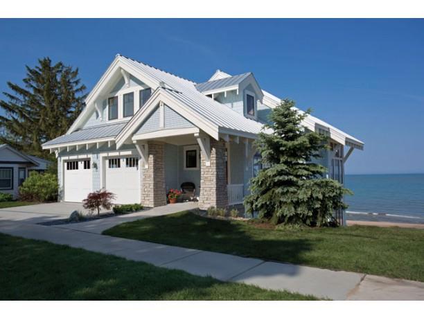 20 beach house designs ideas design trends premium for Award winning house plans 2015