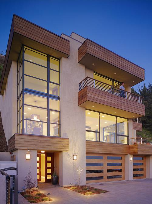 Apto Beach House Design