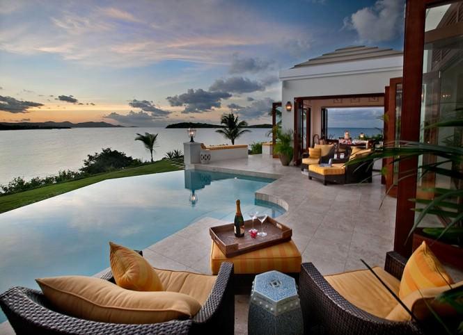 Fresh Beach House Design
