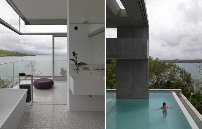 Solis Beach House Design