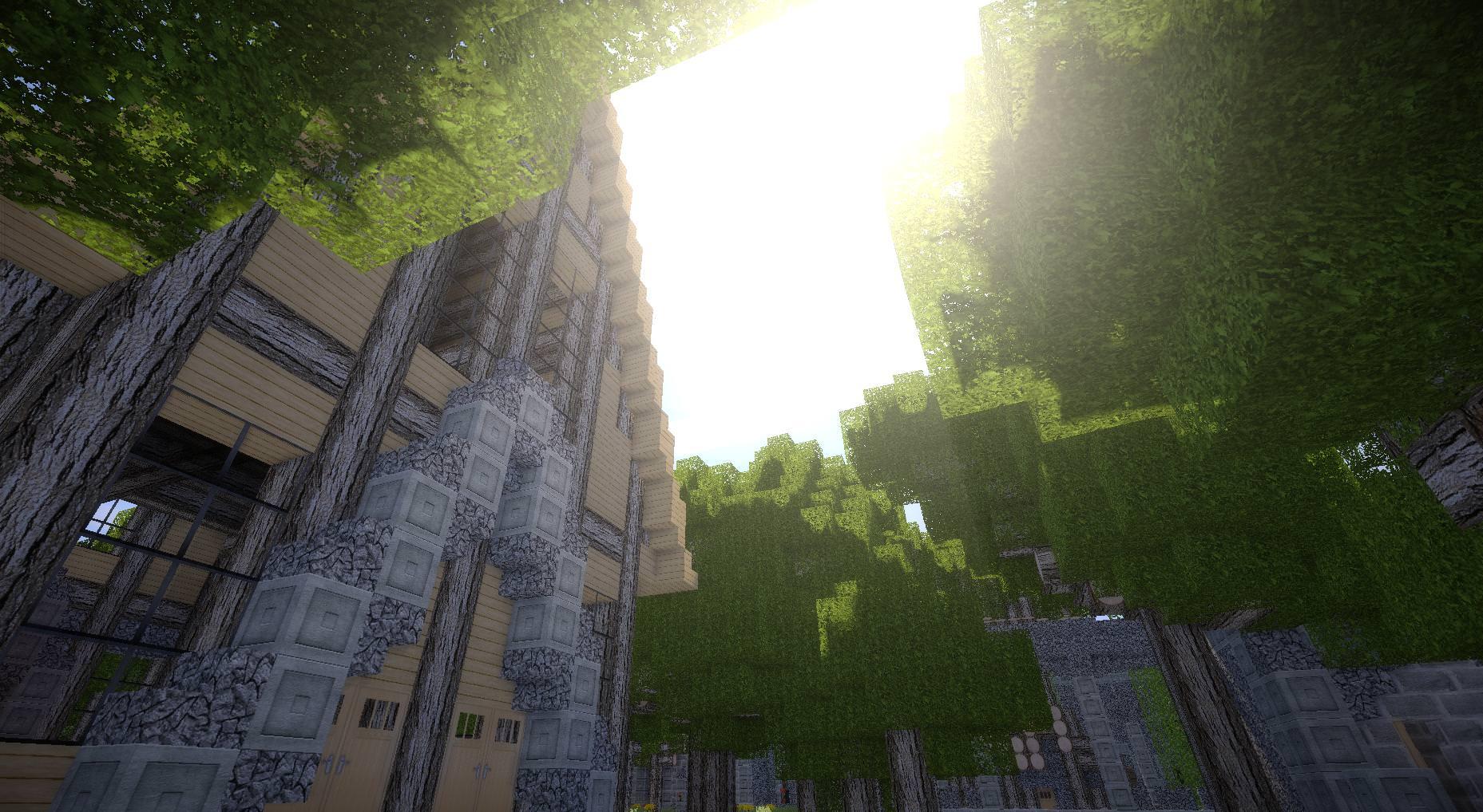 realistic minecraft textures