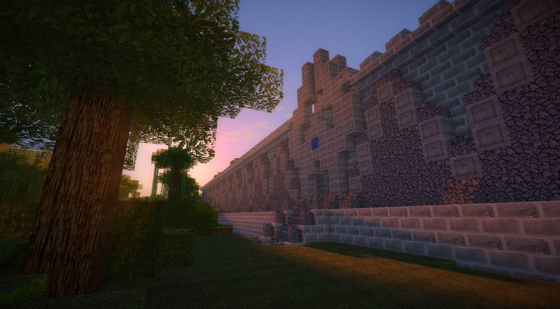 Garden Minecraft Texture