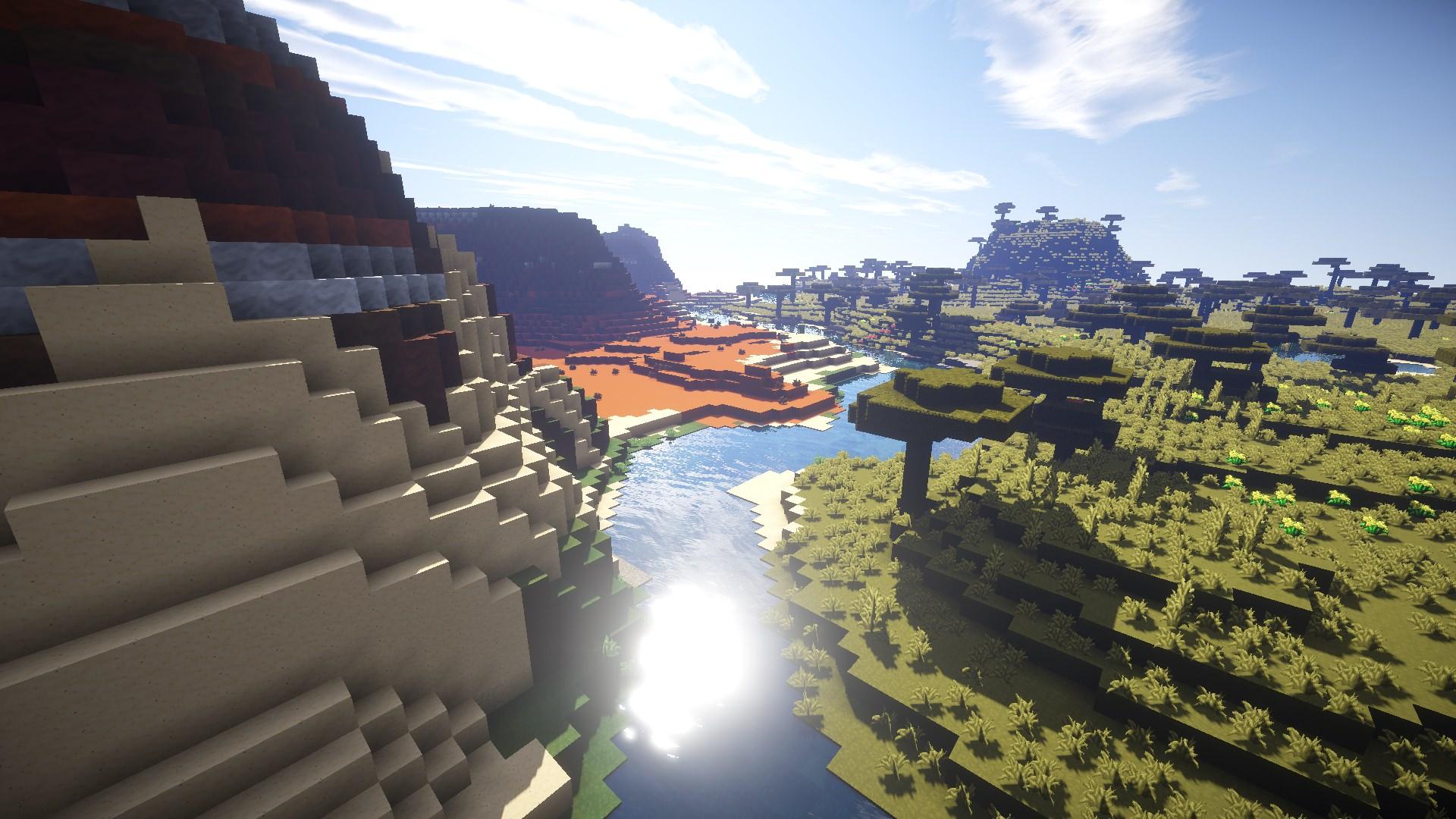 Gravy Minecraft Texture