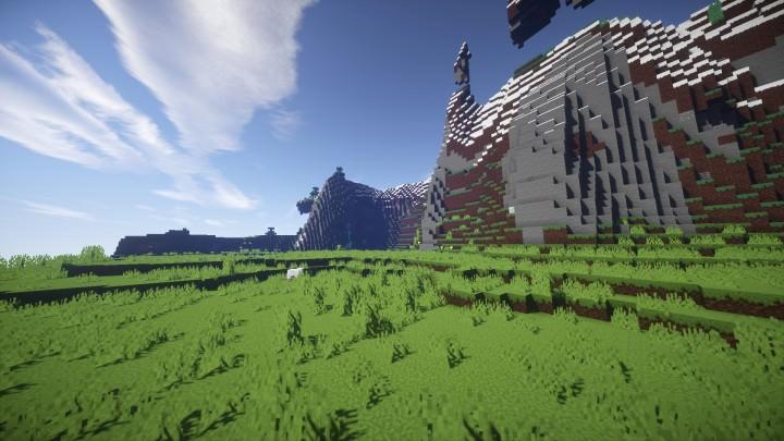 Zecraft Minecraft Texture