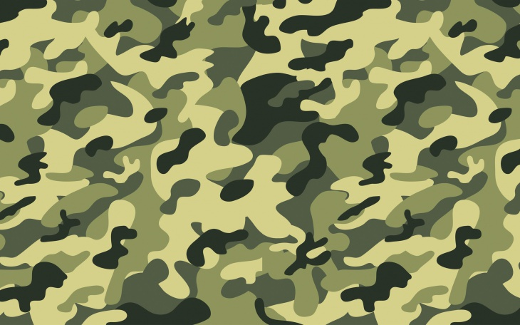 Military Camoufloge Backgrounds