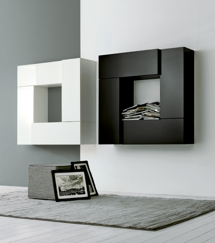Wall Cabinet Design For Living Room.