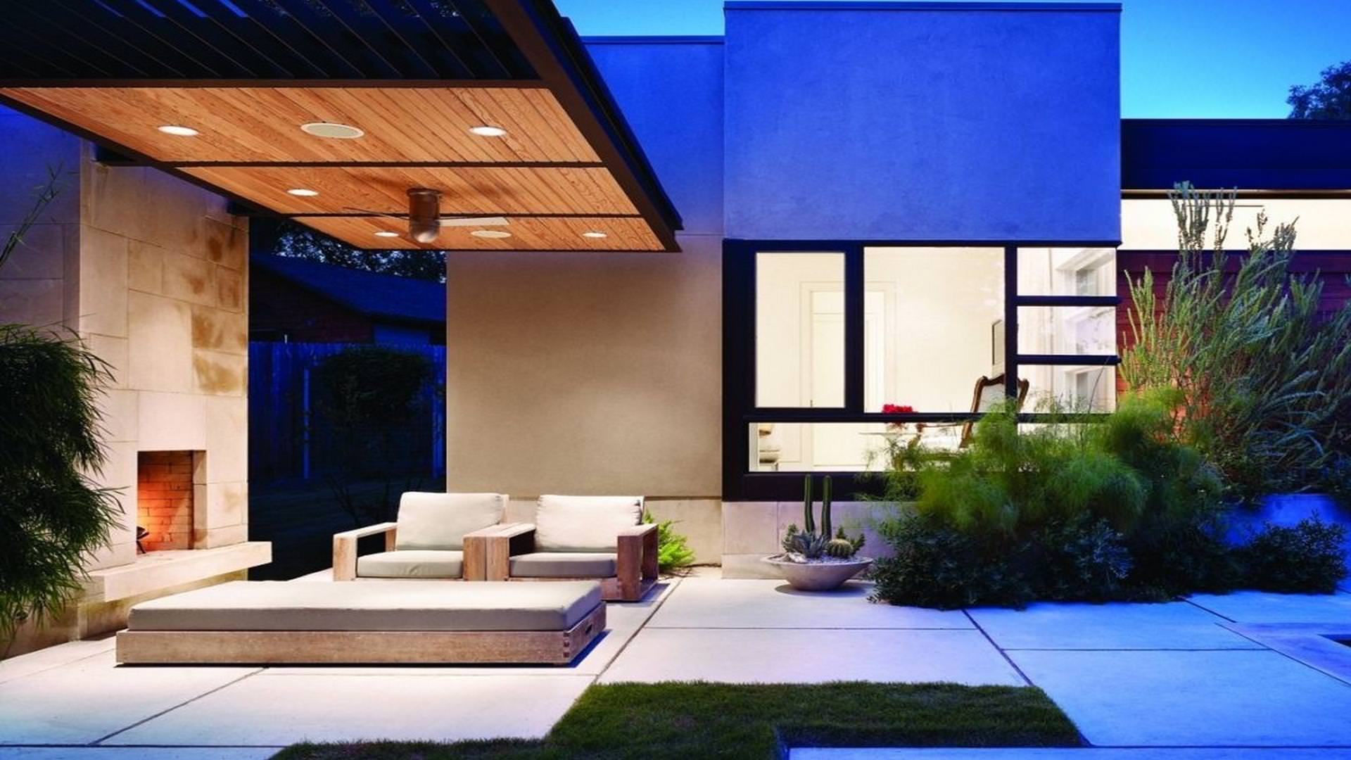Amazing 22 Modern Home Designs Decorating Ideas Design Trends Largest Home Design Picture Inspirations Pitcheantrous