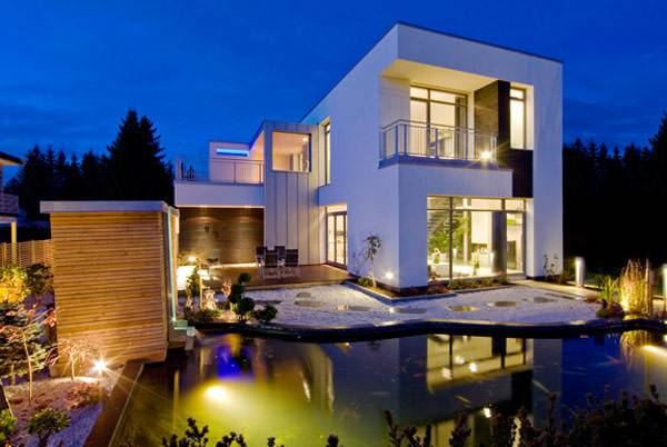 Top Modern House Design