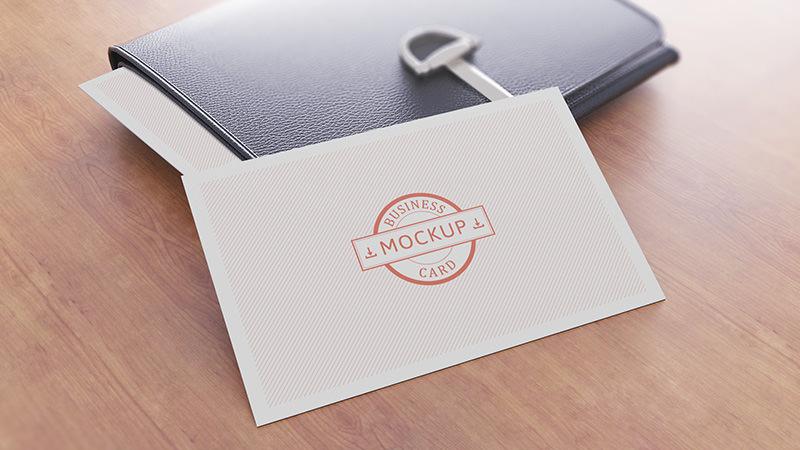 21 business card mockups psd download design trends premium elegant business card mockup stopboris Gallery