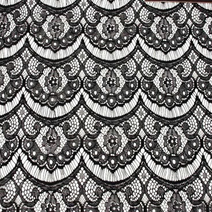 simple lace texture design