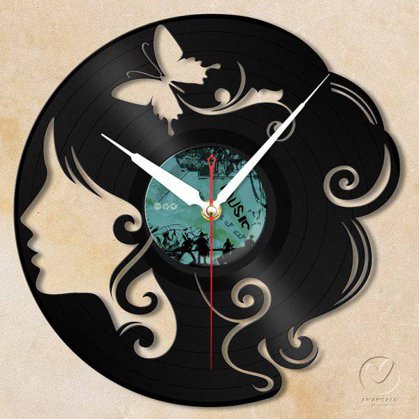 30 Handmade Wall Clocks Designs Wall Designs Design