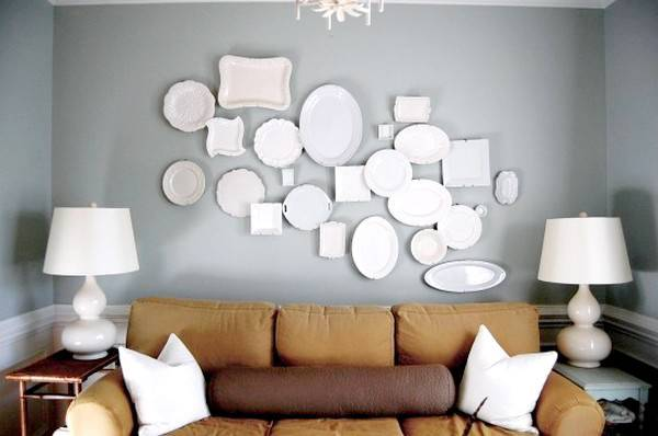 Large Wall Plate Design