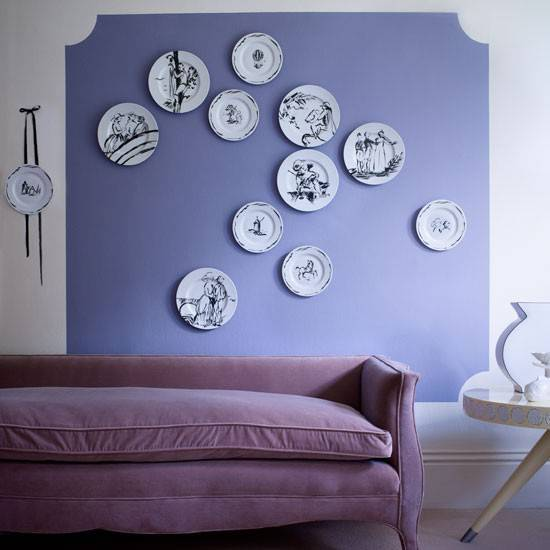 Unique Wall Plate Design
