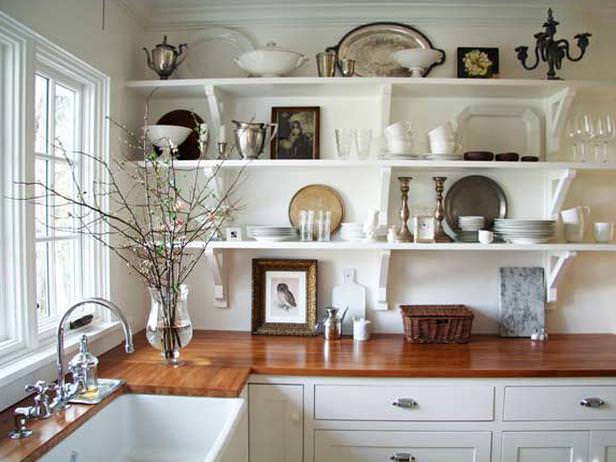 Diy Cottage Kitchen Design