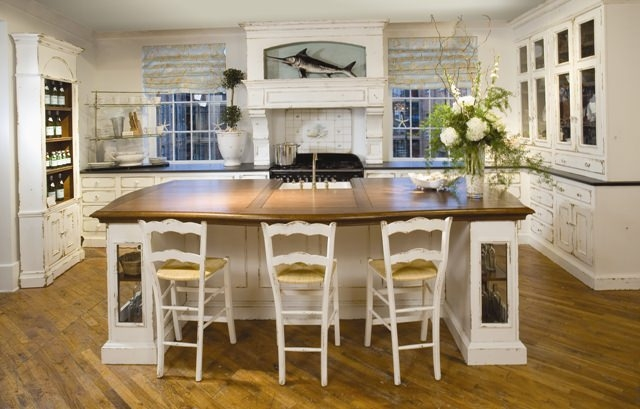Remodel Cottage Kitchen Design