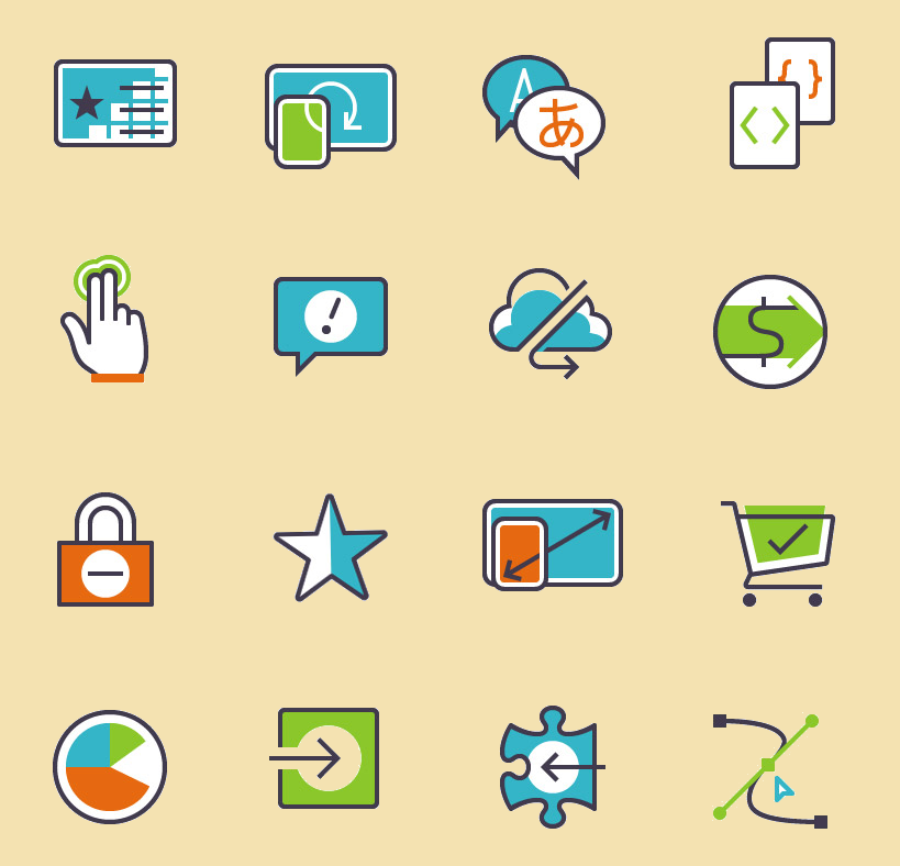 Free App and Product Icon