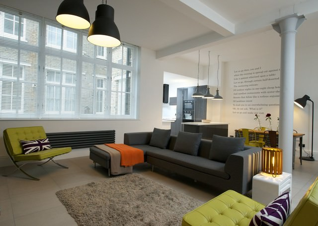 London-Loft-Conversion-contemporary-living-room