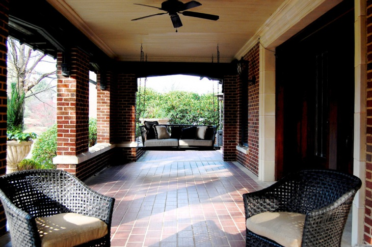 porch swings for adults