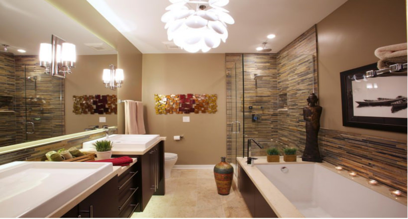 Master Bathroom Remodeling Designs