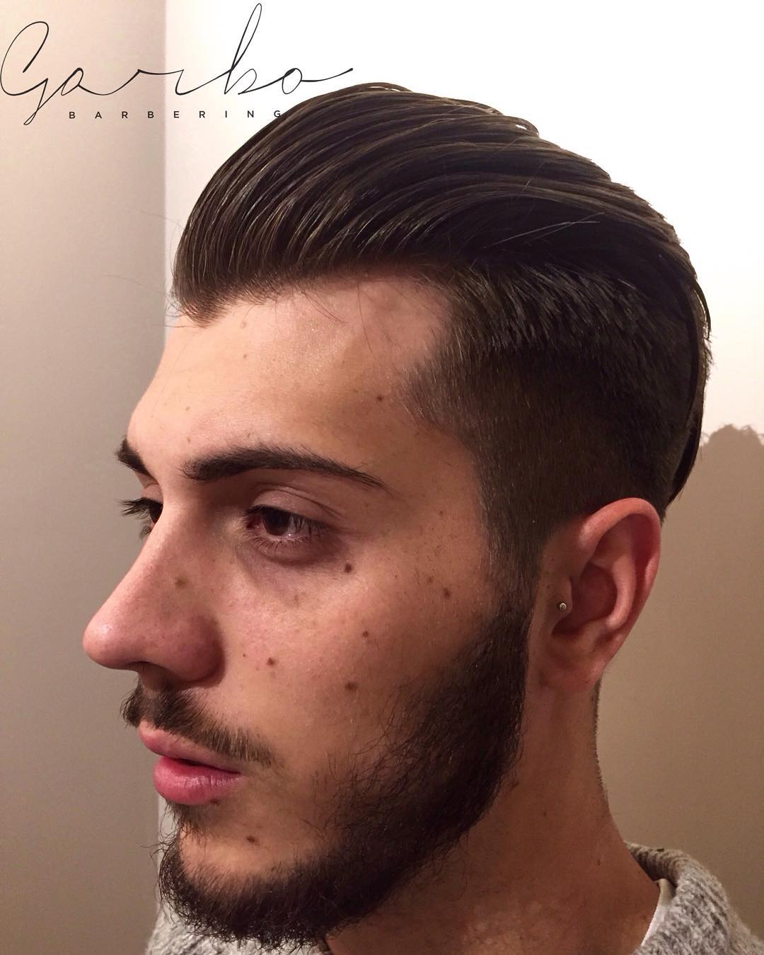 Long Fade Haircut1