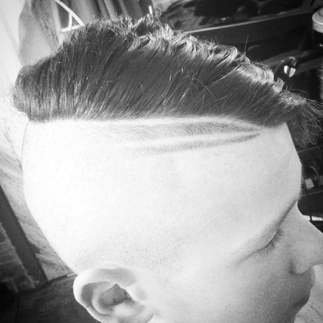 Skin Fade Hairs Style1