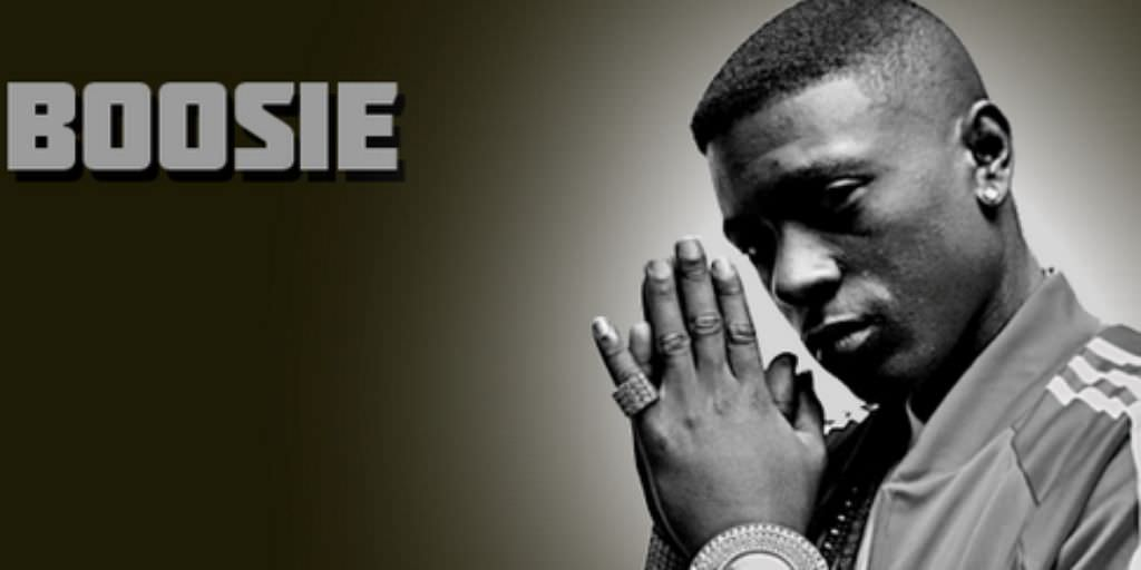 Lil Boosie Fade Hairstyle