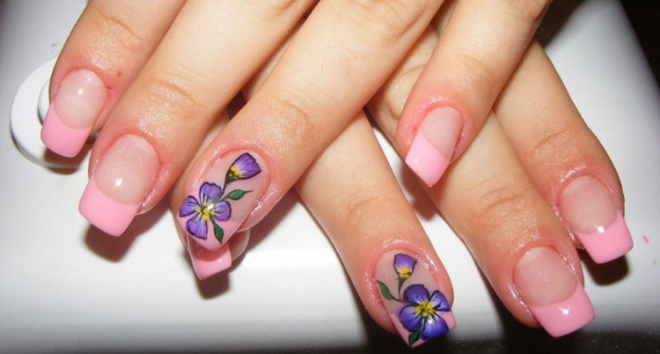 30 Classy Nail Art Designs Ideas Design Trends Premium Psd