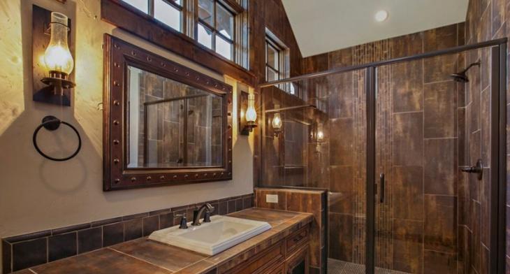 20+ Brown Bathroom Designs, Decorating Ideas | Design Trends ... on school bathroom tile, nature bathroom tile, masculine paint, single bathroom tile, natural bathroom tile, common bathroom tile, light bathroom tile, geometric bathroom tile, contemporary bathroom tile, smooth bathroom tile, floral bathroom tile, classy bathroom tile, home bathroom tile, sexy bathroom tile, earthy bathroom tile, masculine kitchen, male bathroom tile, women bathroom tile, straight bathroom tile, funny bathroom tile,