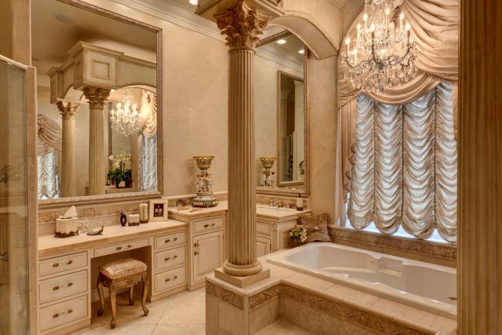 20+ Elegant Bathroom Designs, Decorating Ideas   Design Trends