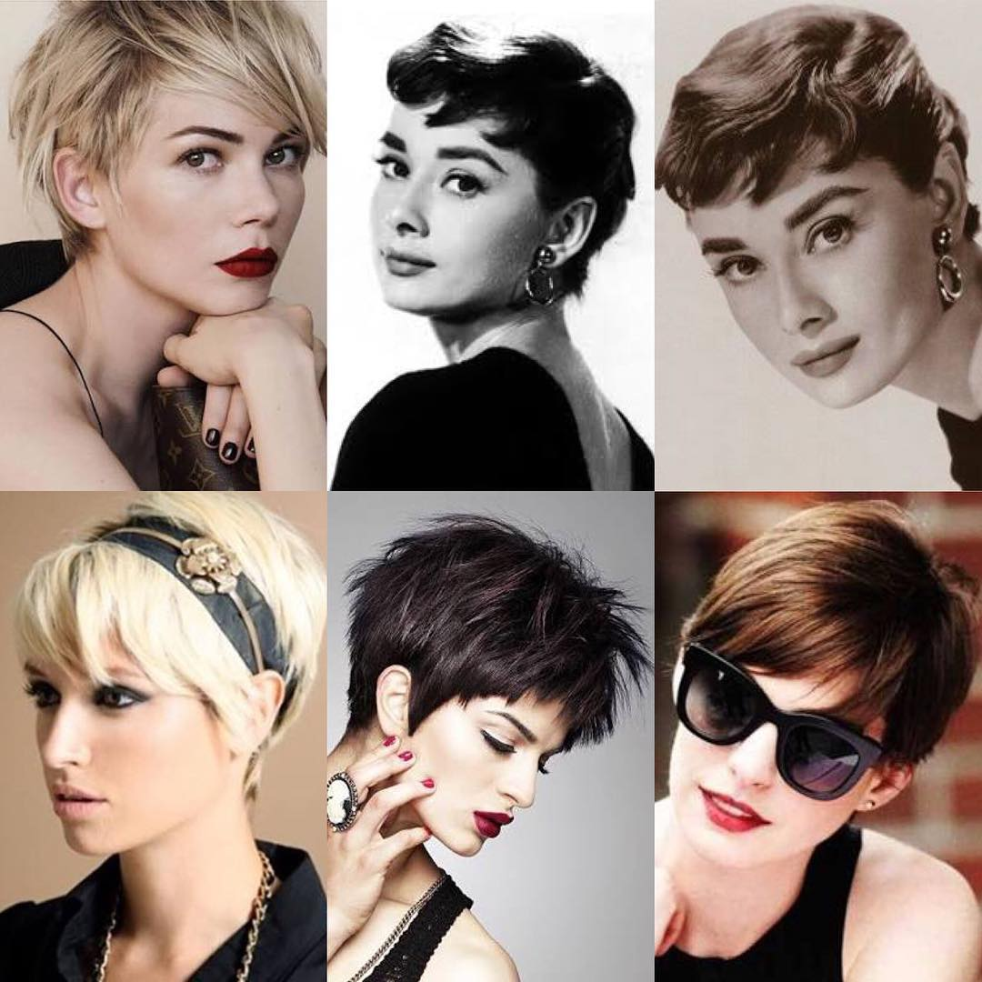 Collection of Beautiful Haircut for Women