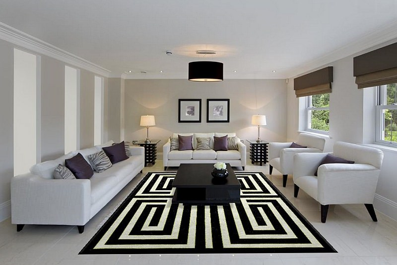 Captivating Carpet Design Ideas