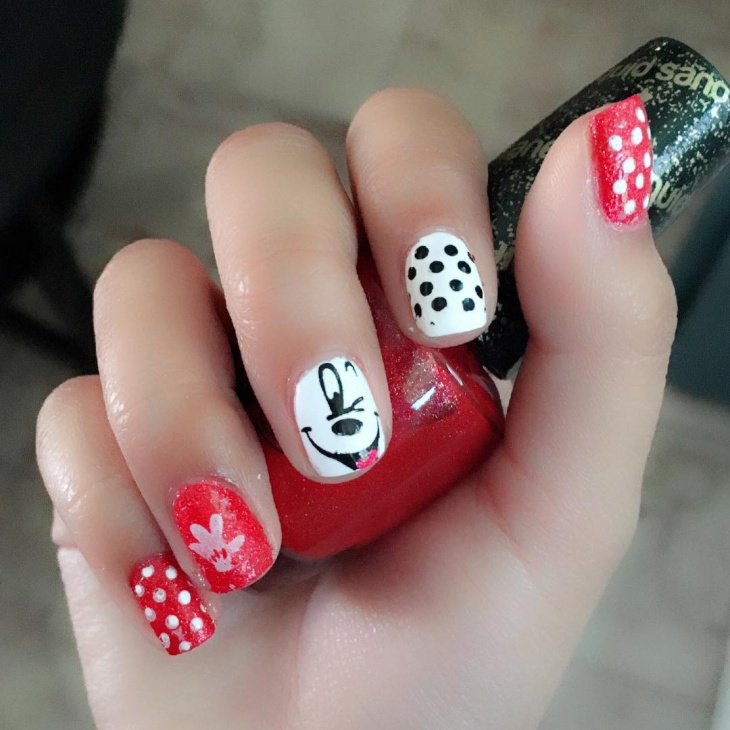 Cute Nail Designs For Kids | Graham Reid