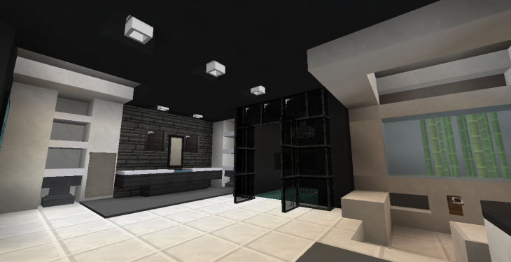 bathroom design minecraft 14 minecraft bathroom designs decorating ideas design trends - Bathroom Ideas Minecraft