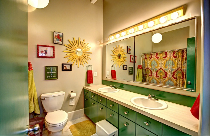 Kids Bathroom Decorating Ideas.