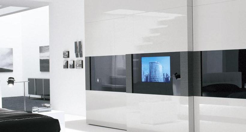 Modern Wardrobes Trend | Home Designs | Design Trends - Premium PSD ...