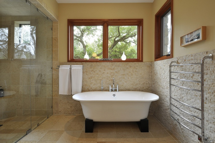 Small Bathroom Plans With Tub