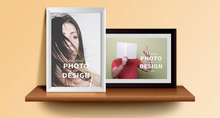 23+ PSD Frame Templates & Mockups - PSD Download | Design Trends ...