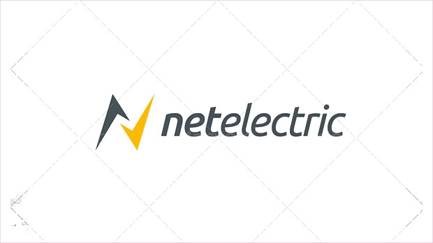 Net Electronic Font Design