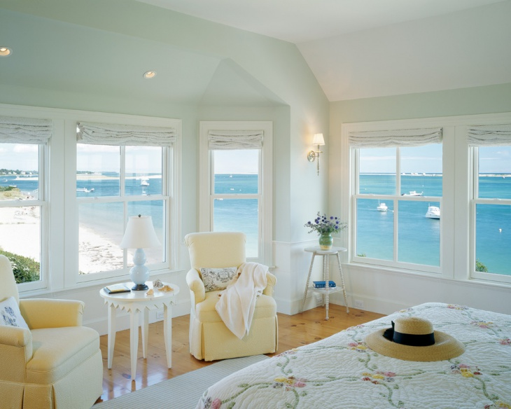 Scenic Pastel Room Decor