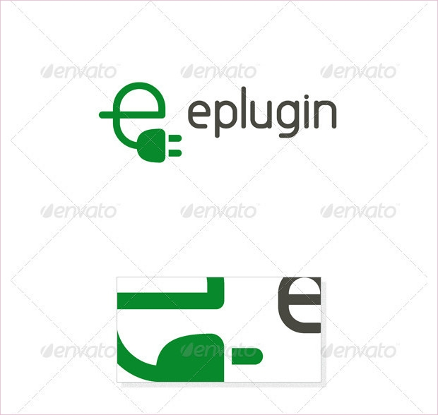E plugin Electronic Font Design