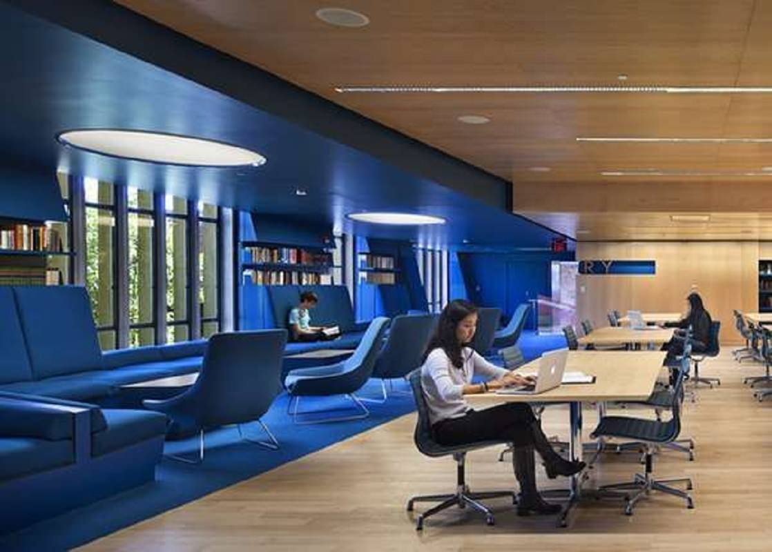 Office Workplace Design Trends: Workplace Design Trends