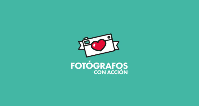 Fotografos Lovely Logo