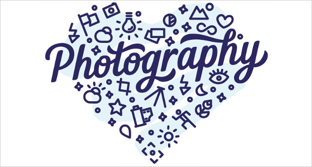Art Work Photography Logo