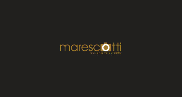 marescotti design photography logo