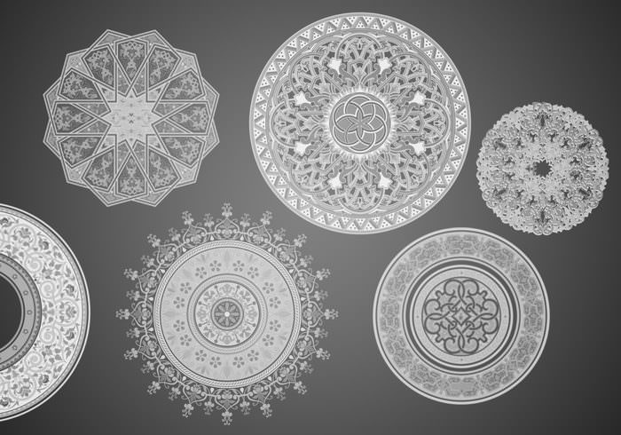 Islam Art Brushes