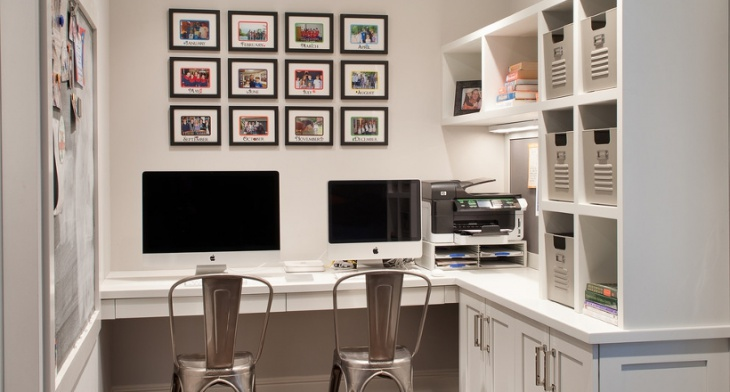 small home office interior designs decorating ideas design trends