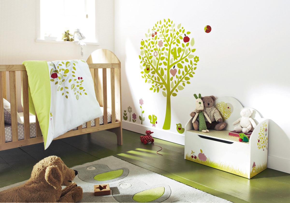baby wall designs. Fantastic Baby Wall Design For Nursery 13  Designs Decor Ideas Trends