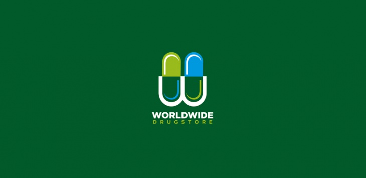 20 pharmacy logo designs ideas examples design trends