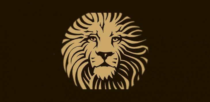 İlham alabileceğiniz 40 adet Aslan Temalı Logo Tasarım ...