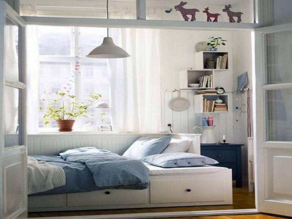 14 wall designs decor ideas for teenage bedrooms for Bed wall design